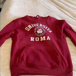 Sweaters - Rome university sweater